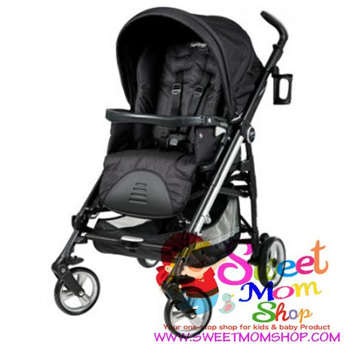 Peg Perego Switch Four Sportivo In Galaxy