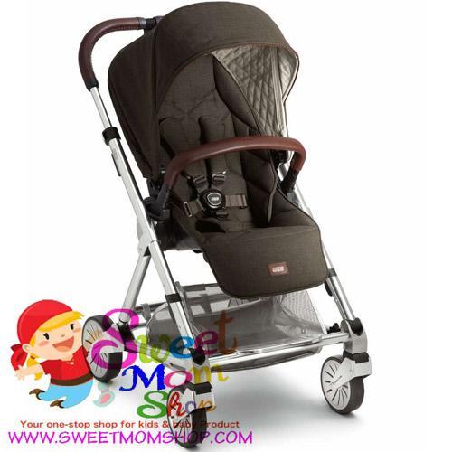 0f5a0f2d17 Mamas & Papas Urbo2 in Khaki »» Sweet Mom Shop Jual mainan anak dan  perlengkapan bayi serta produk kecantikan online