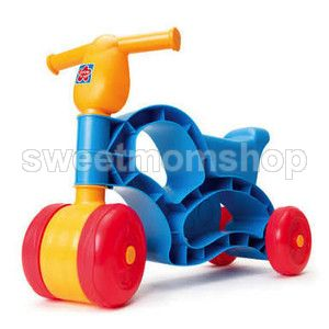 Grow n Up Smart Start Bike