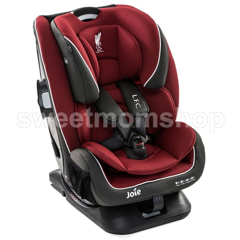 Joie Every Stage FX Car Seat - Liverpool FC